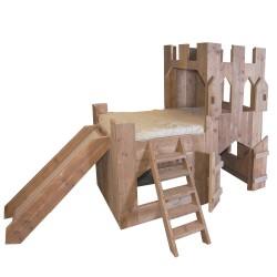 steigerhout speelbed ridder arthur